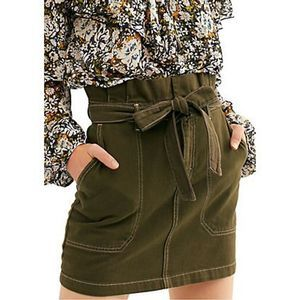 NWT FREE PEOPLE  Size 8 Splendor In The Grass